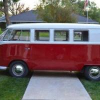 1965 VW Kombi for Sale