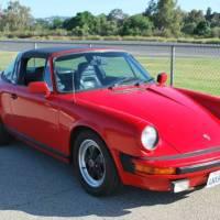 1980 Porsche 911 Targa for Sale