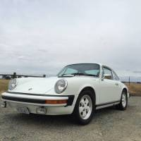1974 Porsche 911 Euro Car for Sale