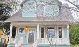 Historic Homes Portland
