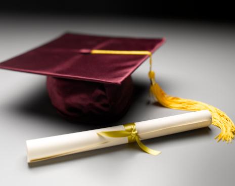 Best degrees online