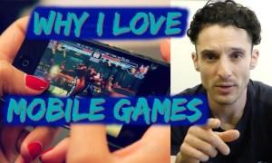 WhyILoveMobileGames