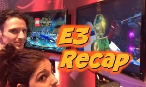 E32016Recap
