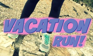 RunDiaryVacationRun