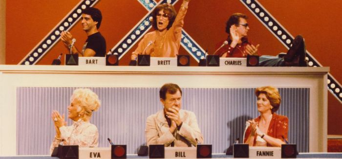 9 Celebrities Who Found their Greatest Fame on Game Shows