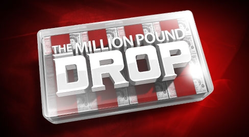The Million Pound Drop Returns to Channel 4 July 11th