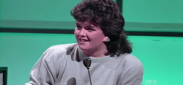 GSN to Air Crosswits Featuring Rosie O'Donnell and Arsenio Hall October 26th