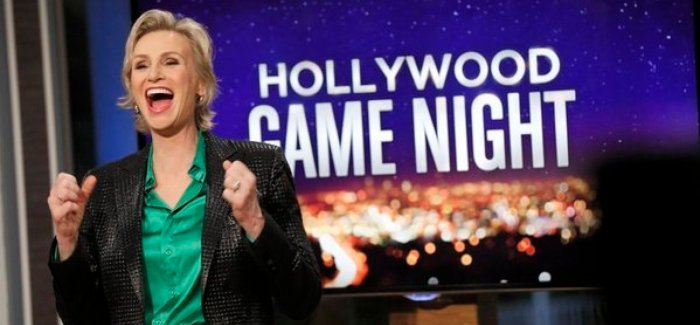 Hollywood Game Night Renewed for Third Season
