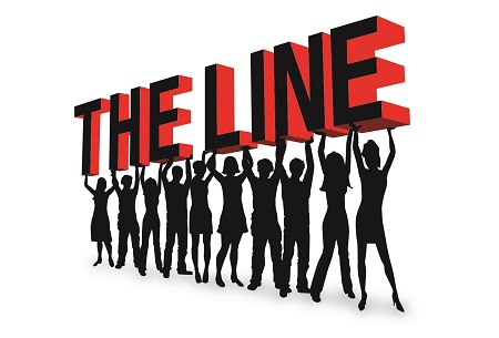 GSN's Event The Line Debuts December 23rd