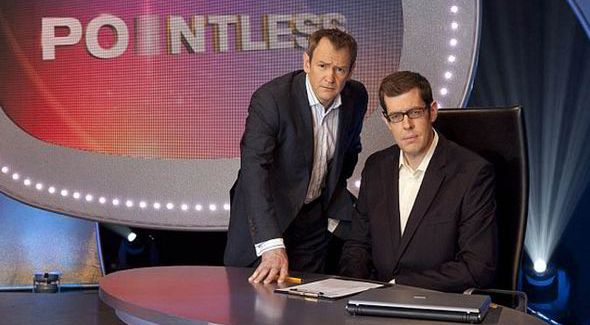Whispers: UK Quiz Pointless Coming to America?