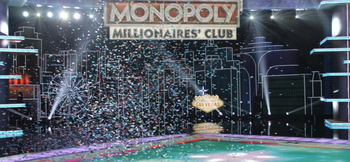 GSN Acquires Monopoly Millionaires' Club; Launches March 31st