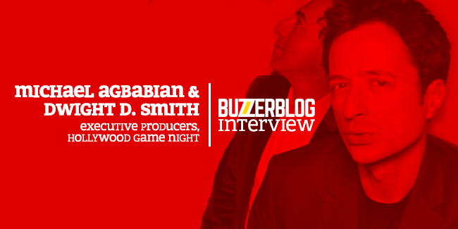 Interview: Michael Agbabian and Dwight D. Smith
