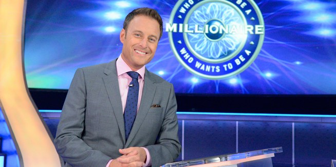 Millionaire Renewed For Another Season; Chris Harrison Returns