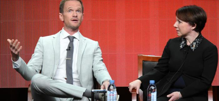 NPH Assures That We're Going To Have Best Time Ever