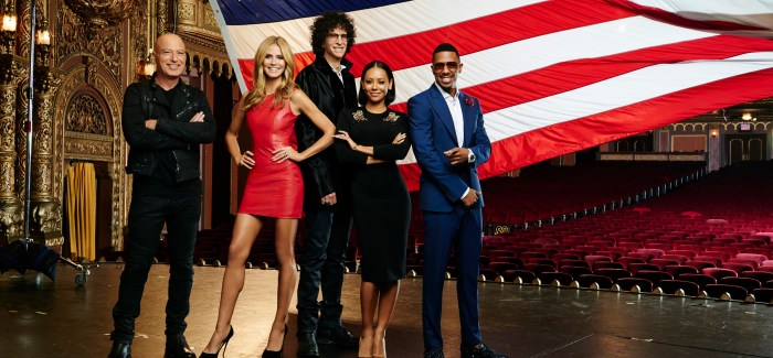 America's Got Talent Announces Season 11 Nationwide Open Auditions