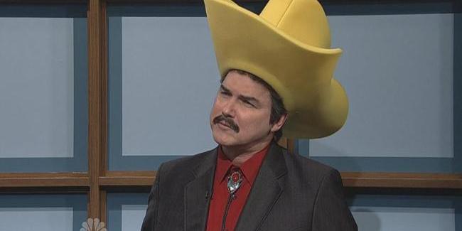 Watch: Jeopardy! Contestant Gets Alex Trebek to Finally Say Turd Ferguson