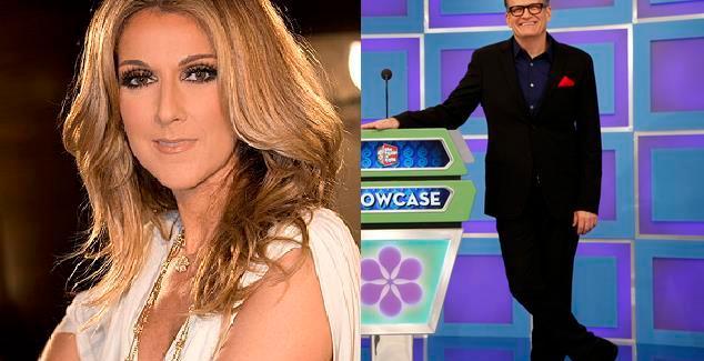 Celine Dion: Showcase Winner Made Rene Cry Tears Of Joy