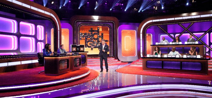 Get Ready to Match the Stars…Here's a Match Game Photo Gallery