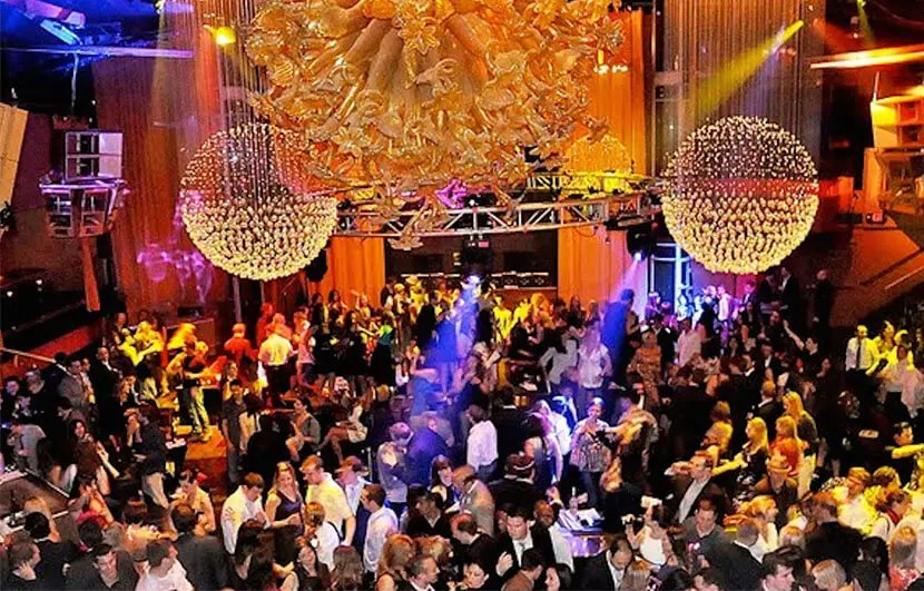culture features a new york city nightlife dance clubs