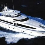 Bahamas yacht charter OLGA - Deep sea fishing charter