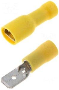 AMP-geel