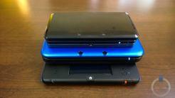 Nintnedo 3DS vs 3DS XL vs 2DS-4