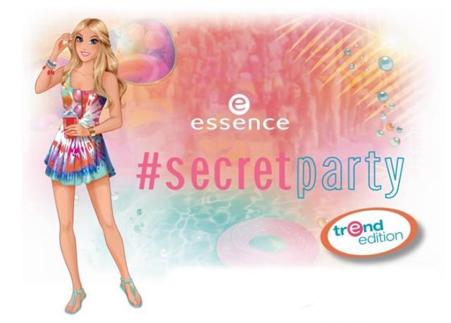 Secret Party Esssence