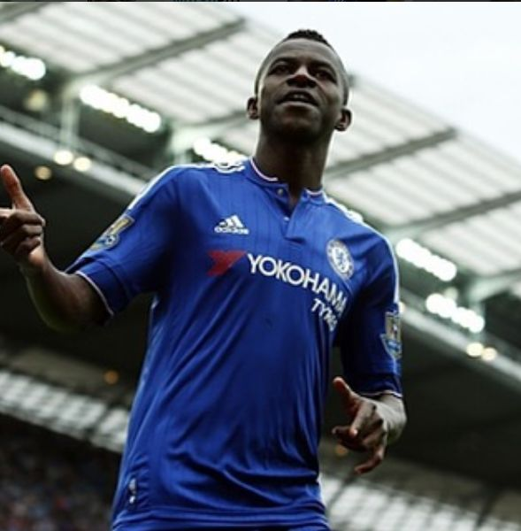 Chelsea Ready to Sign a Perfect Replacement for Ramires for £39m