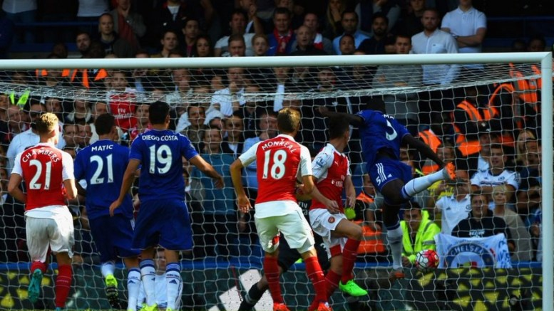 Image Result For Chelsea Vs Arsenal Confirmed Line Up
