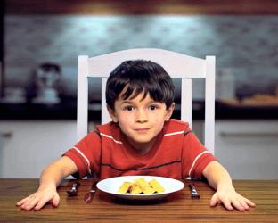 Feed the Kid
