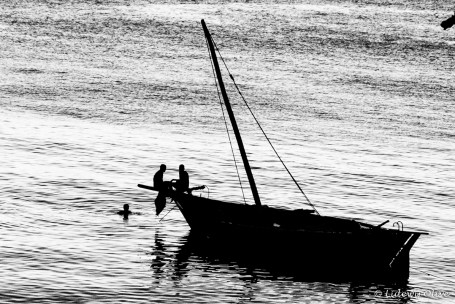 boat at stonetown