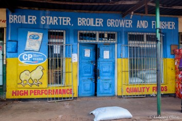 Grow your own chicken, Zomba