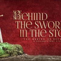 "Premiere of ""Behind The Sword In The Stone""!!"