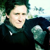 Maine International Film Festival Honors Gabriel Byrne!
