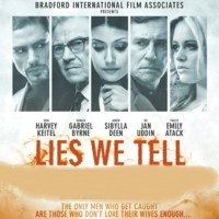 LIES WE TELL: New Promo and Synopsis!