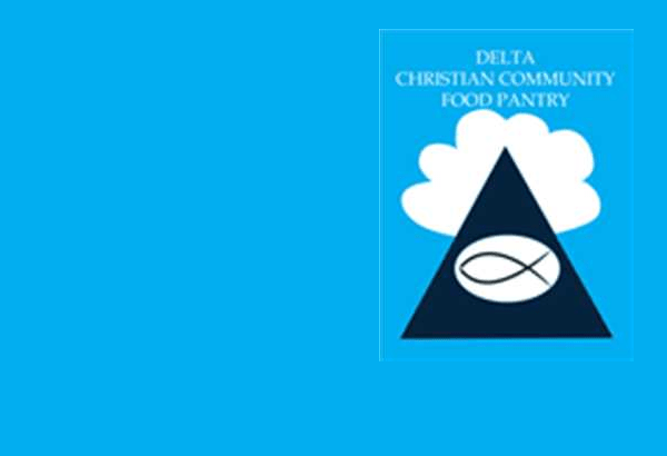 Delta Community Christian Food Pantry
