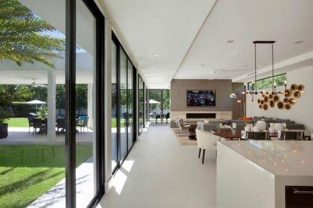 contermpoary residence in boca raton by marc michaels interior design 04
