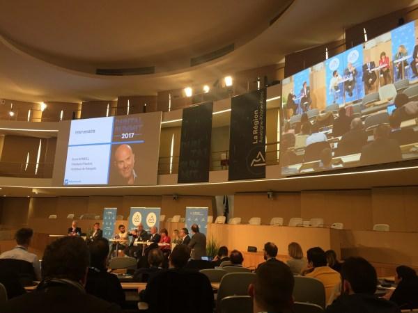 Cabinet DSI - Bruno BONNELL Digital Summit