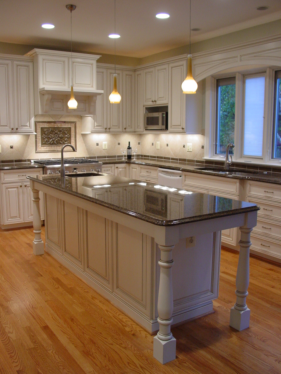 kitchen trends for annapolis maryland kitchen remodeling northern virginia Springfield Virginia Kitchen Remodel