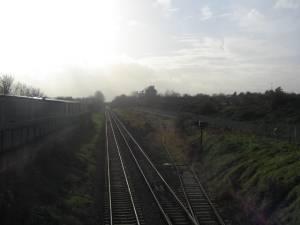 Cabra Railway Line Nov 2006 IMG_0015