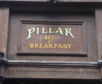 Pillar B&B