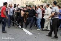 violente in strada