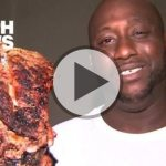Fresno Man Heroically Rescues Slab of Ribs During Apartment Fire
