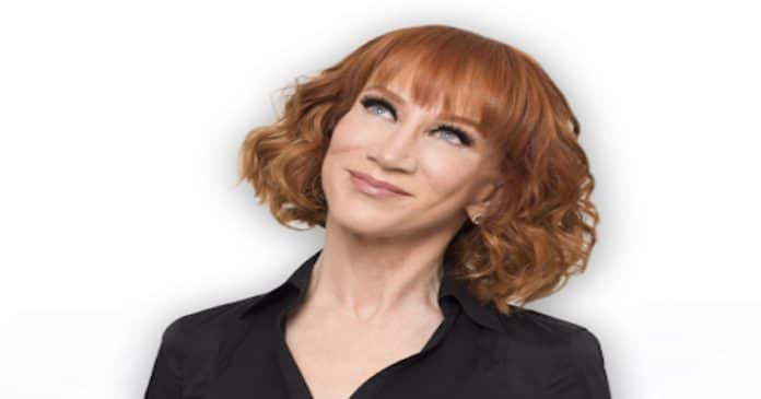 Kathy Griffin to be honored at Palm Springs Comedy Fest  Also     The Palm Springs International Comedy Festival     which  like you  I had not  heard about until just now     has announced that Kathy Griffin will be  honored
