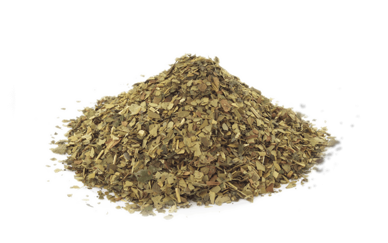 yerba-mate-tea-leaves