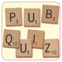Café Blek Pub Quiz
