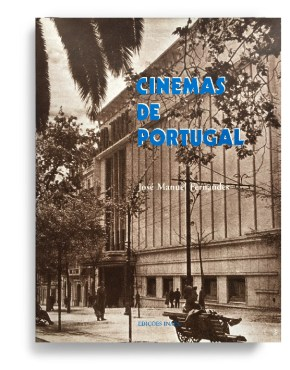 Cinemas de Portugal