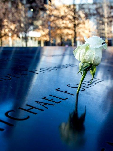 nwe york 11 settembre