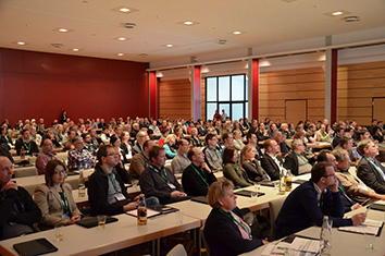 IP Syscon Anwendertreffen 2013
