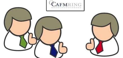 Der CAFM-Ring erweitert sein Mitgliederspektrum, das zukünftig Hersteller, Berater und nun auch FM-Dienstleister umfasst